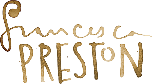 Francesca Preston